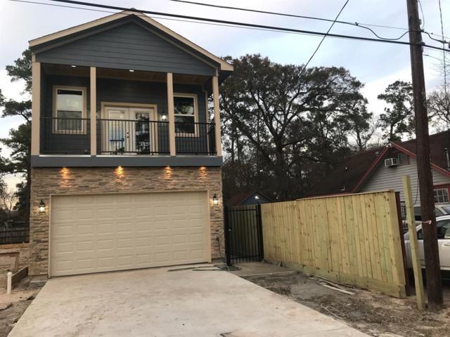 427 A Sikes Street, Houston, TX 77018 (MLS #18232632) :: Texas Home Shop Realty