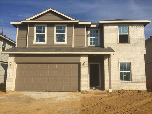 315 Stevia Avenue, Crosby, TX 77532 (MLS #18281994) :: Texas Home Shop Realty