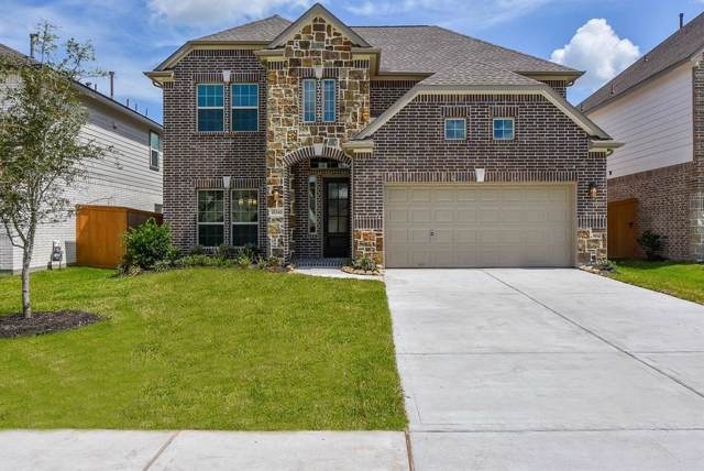 11343 Thompson Bend Drive, Humble, TX 77396 (MLS #18468858) :: NewHomePrograms.com LLC