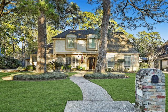 16214 Chipstead Drive, Spring, TX 77379 (MLS #18563508) :: The Sansone Group