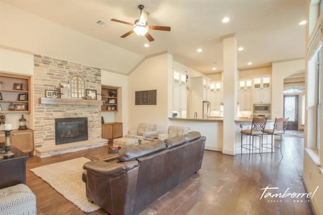 7519 Nantucket Point Lane, Spring, TX 77389 (MLS #18579131) :: The SOLD by George Team