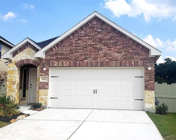 16821 Pink Wintergreen Drive, Conroe, TX 77385 (MLS #18753606) :: Giorgi Real Estate Group