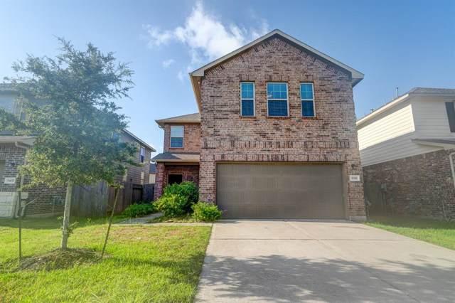 3330 Atherton Ridge Lane, Houston, TX 77047 (MLS #18755781) :: The Jill Smith Team