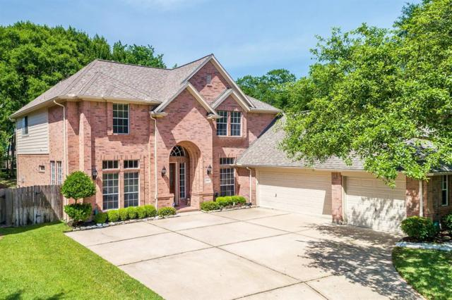 22702 Bloomridge Circle, Katy, TX 77450 (MLS #18925551) :: Christy Buck Team