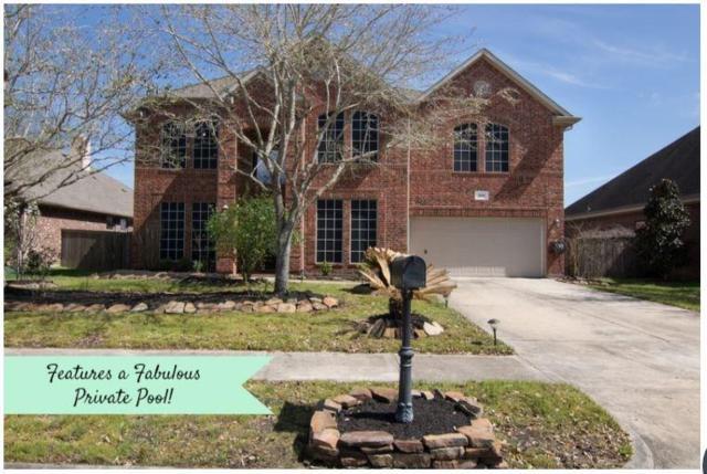 3905 Kinnerton Street, Pearland, TX 77584 (MLS #18983177) :: Texas Home Shop Realty