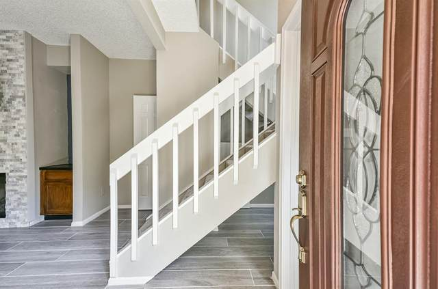 716 Country Place Drive F, Houston, TX 77079 (MLS #19248894) :: The Heyl Group at Keller Williams