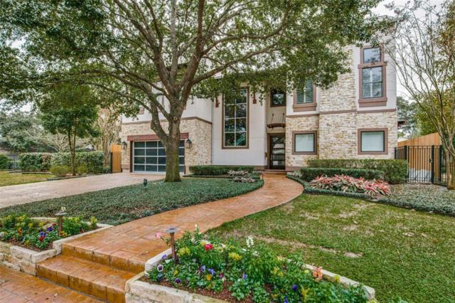 4523 Shetland Lane, Houston, TX 77027 (MLS #19427191) :: Green Residential