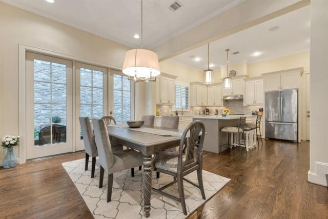 243 Green Boulevard, Shenandoah, TX 77384 (MLS #19433426) :: Texas Home Shop Realty