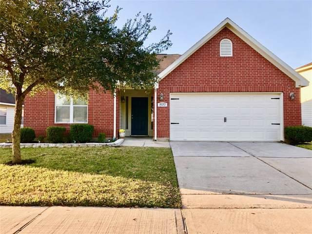 8919 Durham Manor Lane, Houston, TX 77075 (MLS #19504692) :: Texas Home Shop Realty