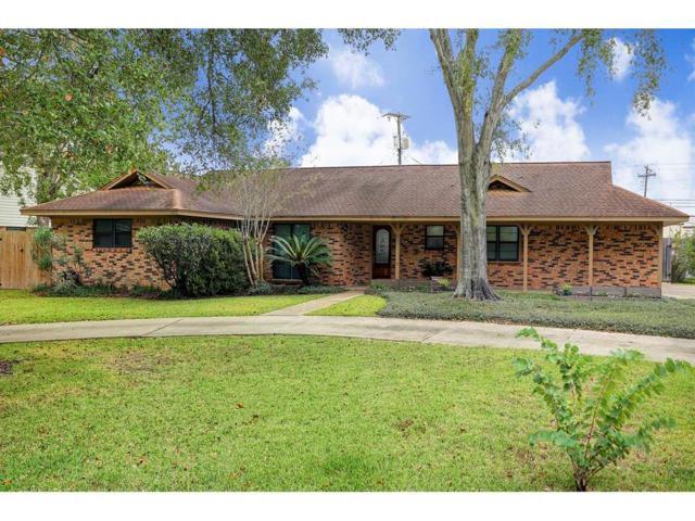 108 Royal Drive, League City, TX 77573 (MLS #19546652) :: Texas Home Shop Realty