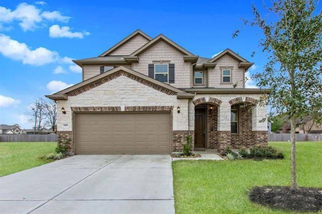 5810 Rivergrove Park Drive, Humble, TX 77346 (MLS #19655905) :: Texas Home Shop Realty