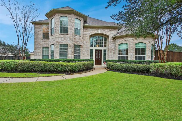16619 Rose View Court, Cypress, TX 77429 (MLS #19803218) :: The Bly Team