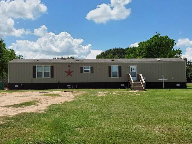 539 Agnes Street, El Campo, TX 77437 (MLS #19890412) :: All Cities USA Realty