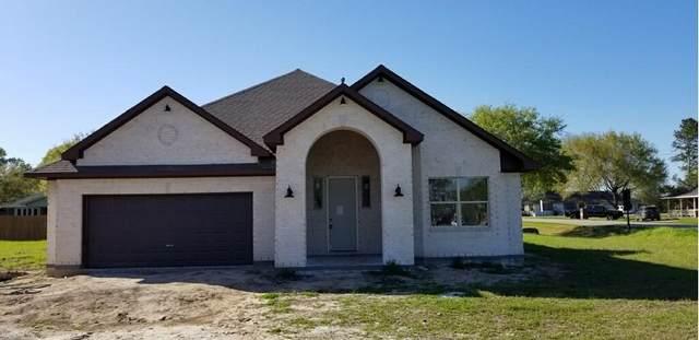 3802 Doveswood Circle, Needville, TX 77461 (MLS #19893758) :: The Queen Team