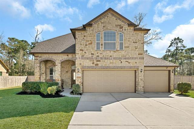 8019 Needlepoint Road, Baytown, TX 77521 (MLS #20052273) :: The SOLD by George Team