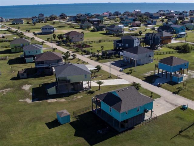962 Surfside Drive, Crystal Beach, TX 77650 (MLS #20059479) :: Giorgi Real Estate Group