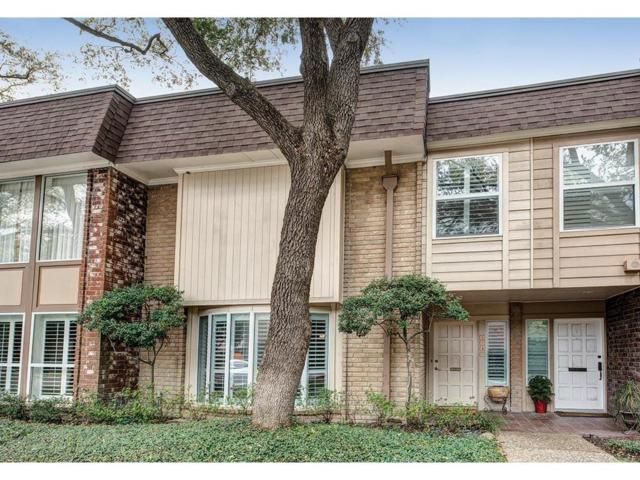 8940 Chatsworth Drive #8940, Houston, TX 77024 (MLS #20146579) :: REMAX Space Center - The Bly Team