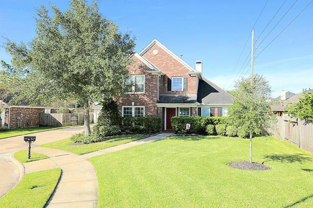 13139 Tarbet Place Court, Cypress, TX 77429 (MLS #20233441) :: Carrington Real Estate Services