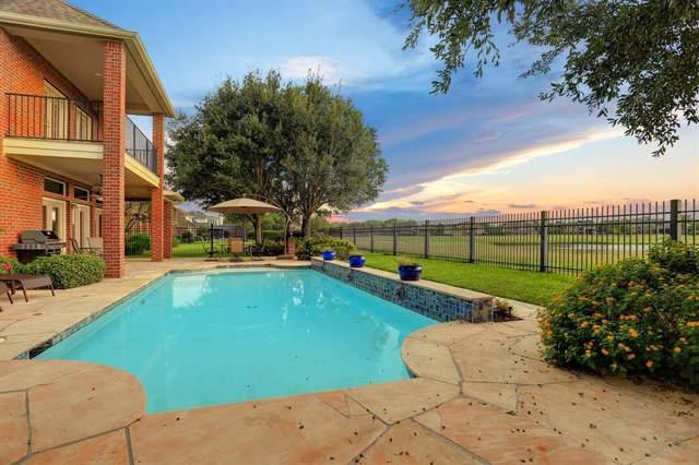 23814 Travis Trail, Katy, TX 77494 (MLS #20414328) :: Texas Home Shop Realty