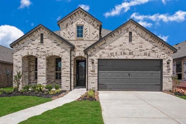 2031 Blackhawk Ridge, Manvel, TX 77578 (MLS #20424408) :: Texas Home Shop Realty