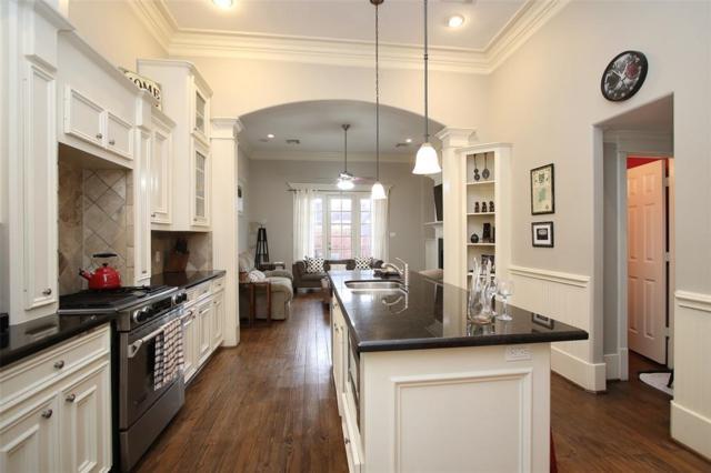 1602 W 21st Street, Houston, TX 77008 (MLS #20439789) :: Texas Home Shop Realty