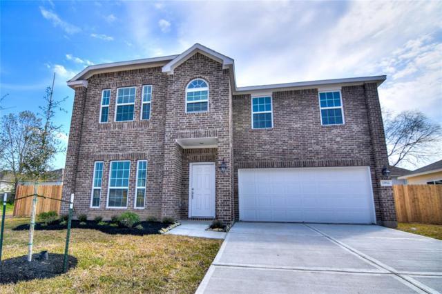 19814 White Pearl Court, Houston, TX 77073 (MLS #20478248) :: Texas Home Shop Realty