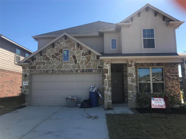 3706 Arbor Trails Drive, Humble, TX 77338 (MLS #20481641) :: Giorgi Real Estate Group
