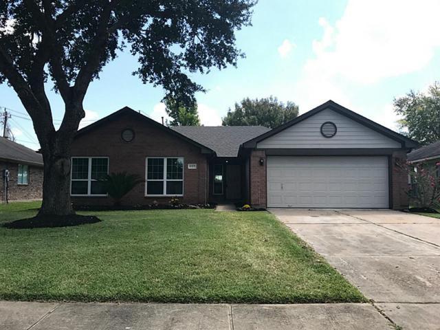 5137 Cotter Lane, Rosenberg, TX 77471 (MLS #20558107) :: Team Sansone