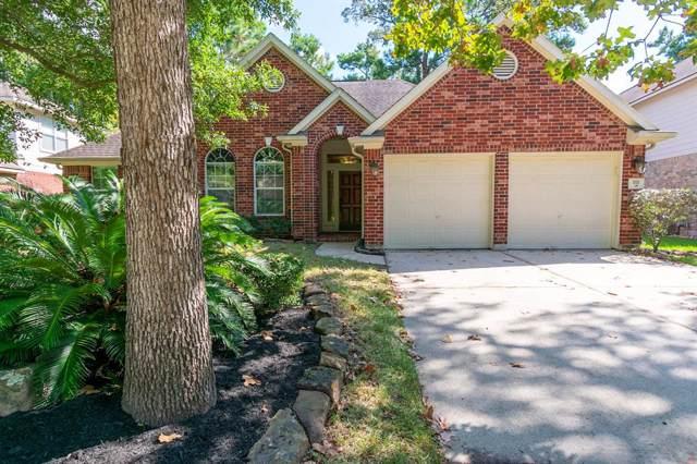 111 W Hobbit Glen Drive, The Woodlands, TX 77384 (MLS #20595720) :: The Jill Smith Team