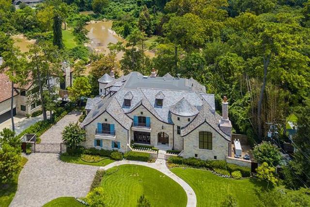 10923 Kirwick Drive, Hunters Creek Village, TX 77024 (MLS #20596678) :: Magnolia Realty