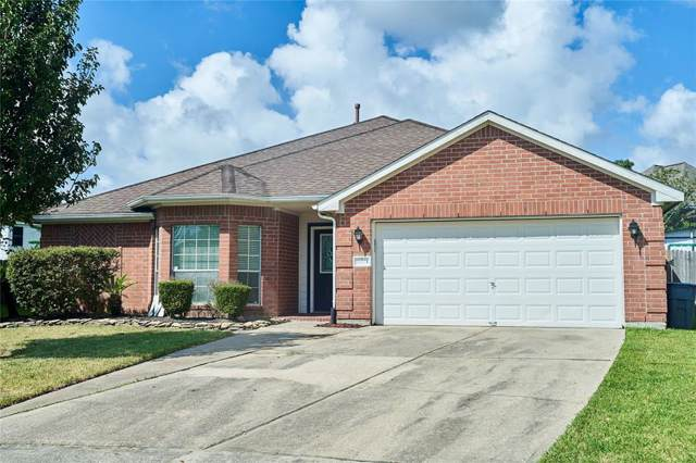 10602 Eagle Court, Baytown, TX 77523 (MLS #20664675) :: JL Realty Team at Coldwell Banker, United