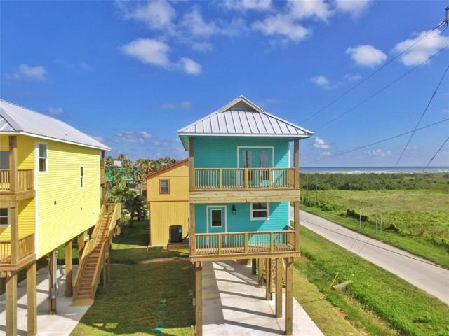 11227 Schwartz Drive, Galveston, TX 77554 (MLS #20693053) :: The SOLD by George Team