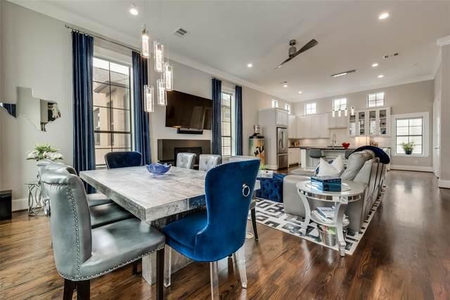 5806 Maxie Street, Houston, TX 77007 (MLS #20732724) :: Texas Home Shop Realty