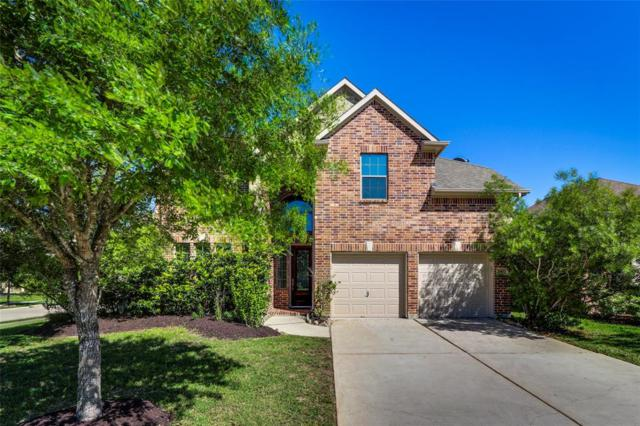 5402 Tara Oaks Court, Rosharon, TX 77583 (MLS #20784286) :: The SOLD by George Team