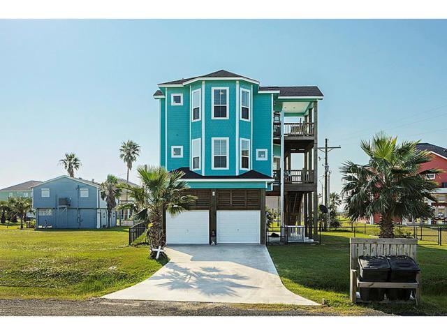 3392 Sand Dollar Drive, Crystal Beach, TX 77650 (MLS #20987503) :: Texas Home Shop Realty