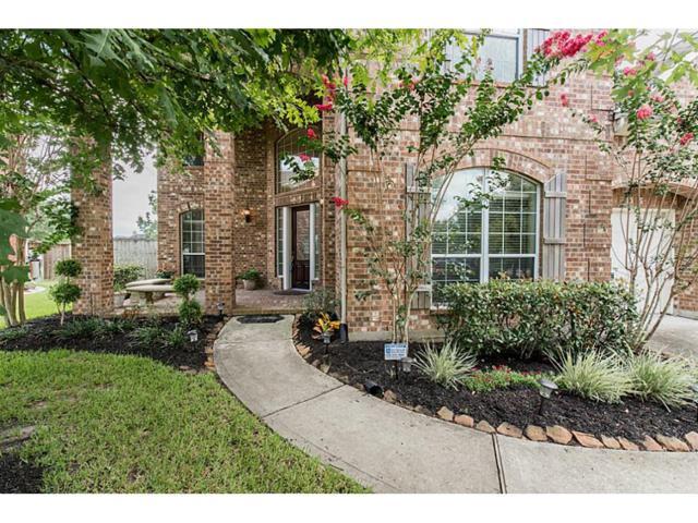 2003 Arbor Cv, Katy, TX 77494 (MLS #21004664) :: Giorgi Real Estate Group