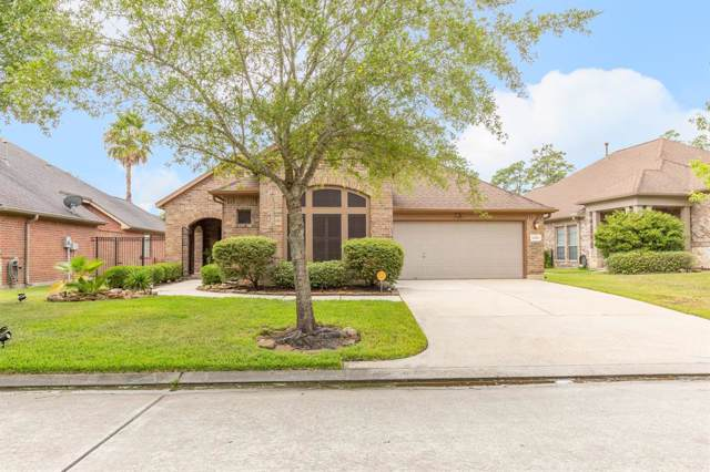 26891 Merlot River Drive, Kingwood, TX 77339 (MLS #21006741) :: Connect Realty
