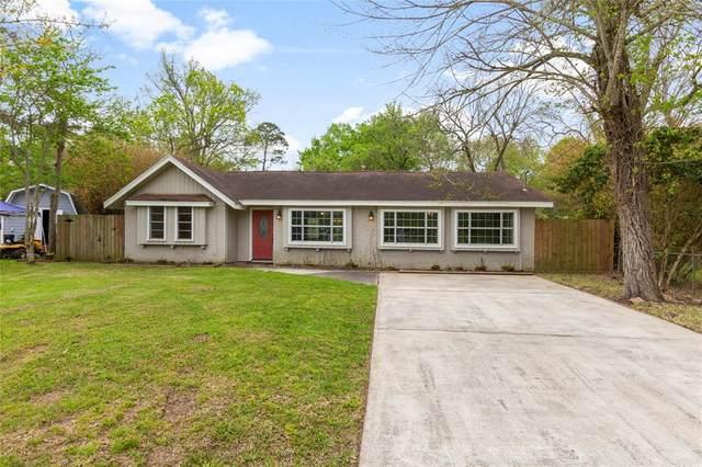 12251 Pine Lane, Dickinson, TX 77539 (MLS #21030891) :: Texas Home Shop Realty