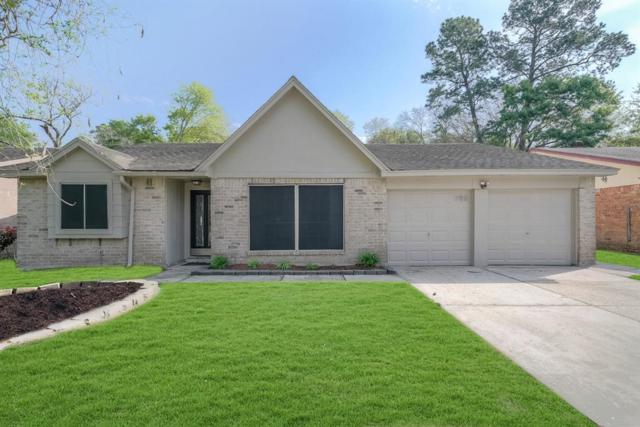 23926 Verngate Drive, Spring, TX 77373 (MLS #21163739) :: Texas Home Shop Realty