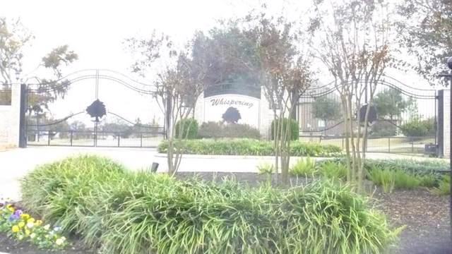 8619 Lofty Pines, Richmond, TX 77406 (MLS #21267837) :: The Jennifer Wauhob Team