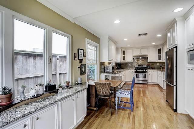 2603 Centenary Street, West University Place, TX 77005 (MLS #21326801) :: The Property Guys