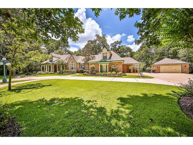 10900 Lake Forest Drive, Conroe, TX 77384 (MLS #21397143) :: The Johnson Team