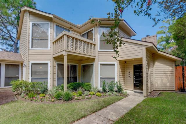 11538 Wickersham Lane, Houston, TX 77077 (MLS #21442600) :: The Heyl Group at Keller Williams