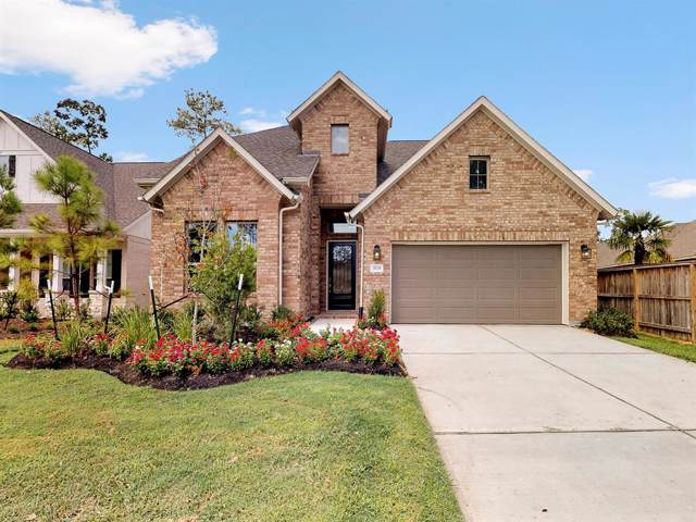 28238 Noble Wood Drive, Spring, TX 77386 (MLS #21533617) :: Connect Realty