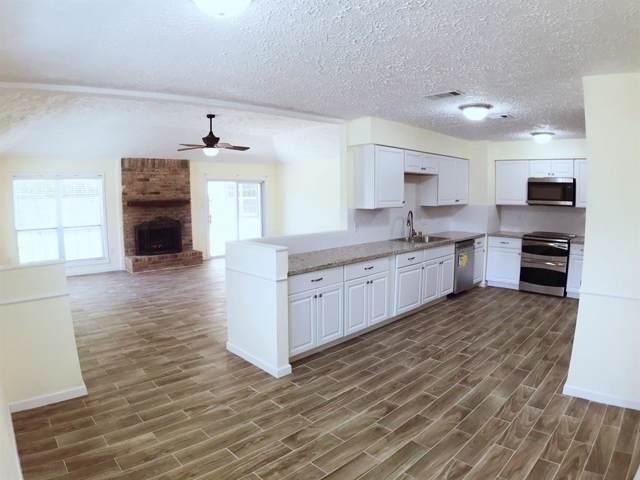 15706 Birch River Drive, Houston, TX 77082 (MLS #21646615) :: The Heyl Group at Keller Williams