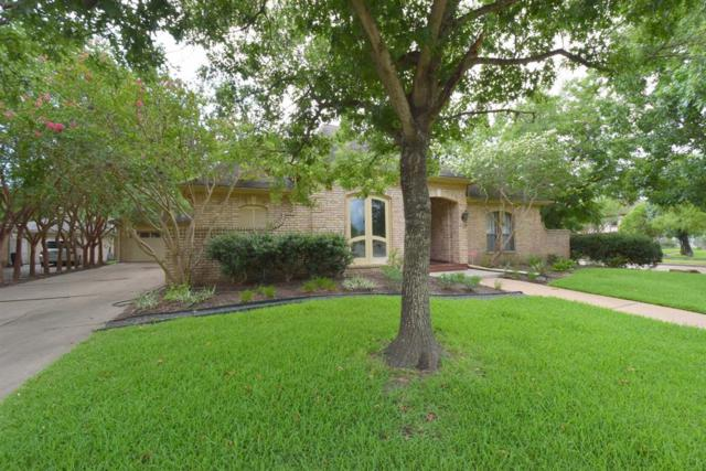 11519 Olympia Drive, Houston, TX 77077 (MLS #21789611) :: The Heyl Group at Keller Williams