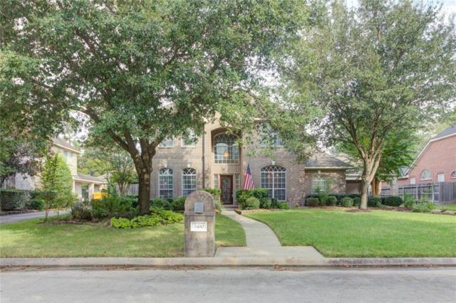 3410 Aldergrove Drive, Spring, TX 77388 (MLS #21881176) :: Texas Home Shop Realty