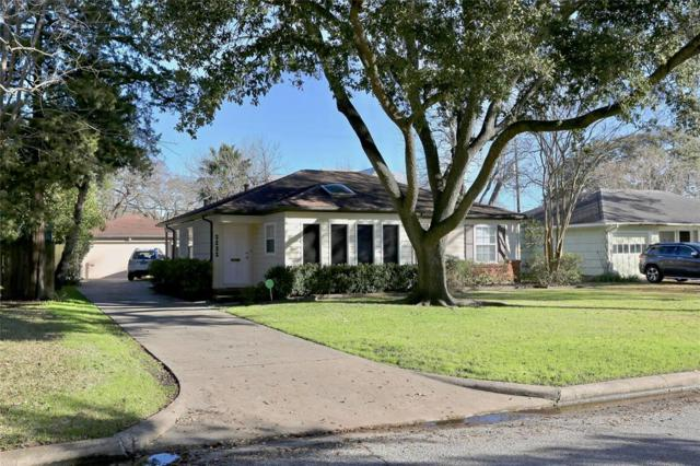 3222 Elmridge Street, Houston, TX 77025 (MLS #21980661) :: Green Residential