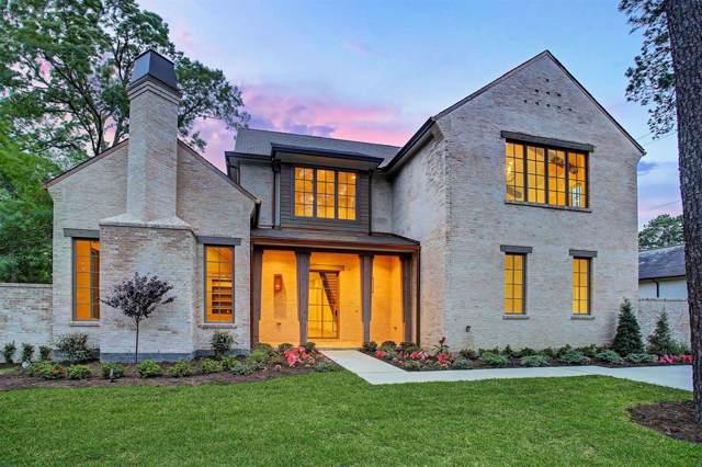 329 Bunker Hill Road, Houston, TX 77024 (MLS #22050961) :: Texas Home Shop Realty