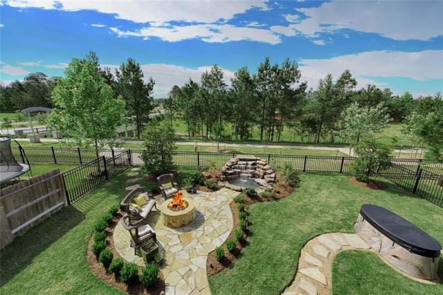 9907 Downey Emerald Drive, Conroe, TX 77385 (MLS #22051920) :: Giorgi Real Estate Group